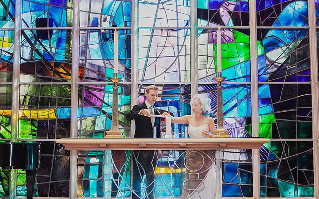 What Makes a Great Wedding Ceremony Space