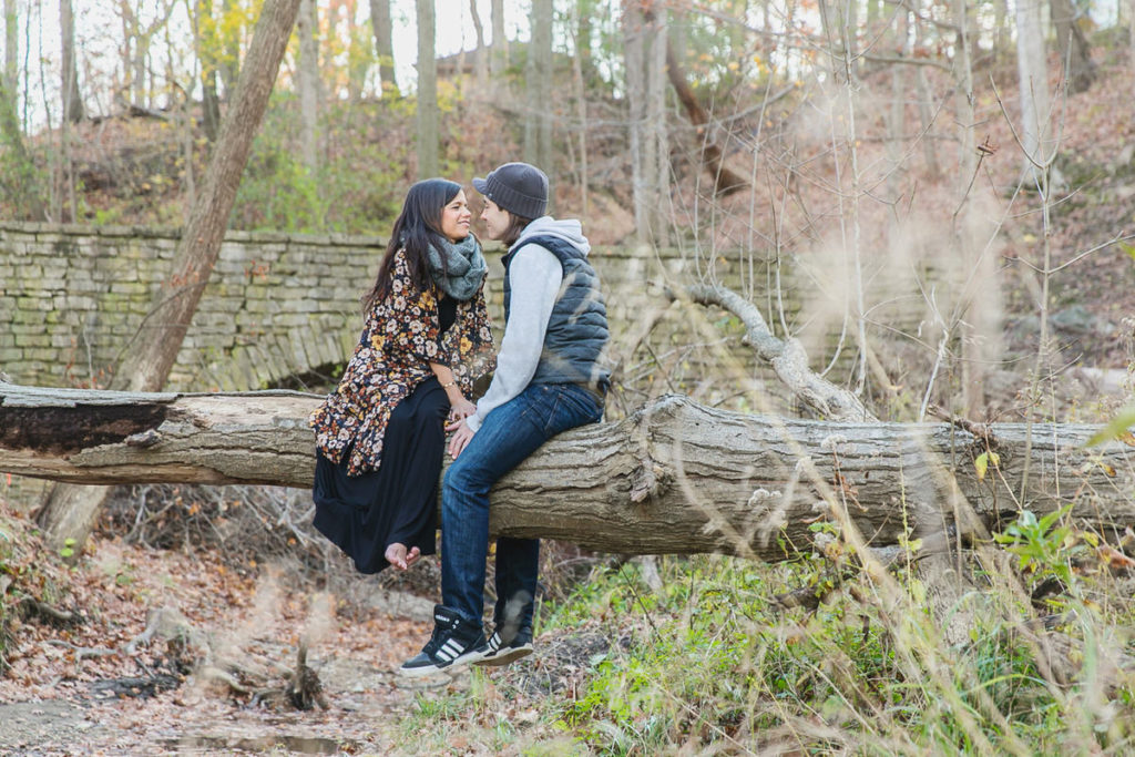 fall-engagement-wilmette-harbor-VD-74A0609