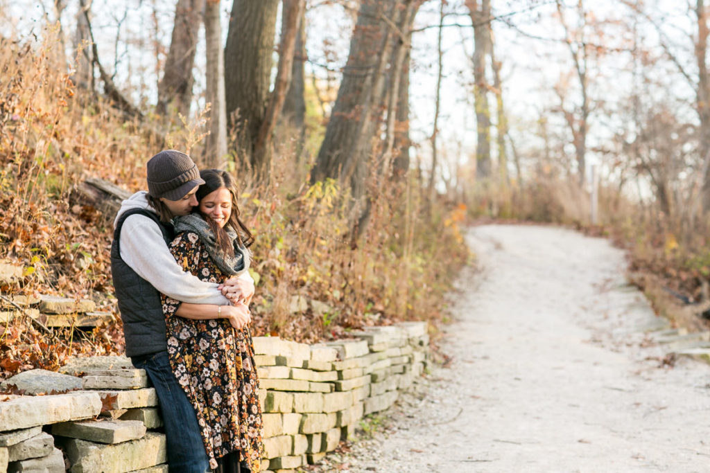 fall-engagement-wilmette-harbor-VD-CN1C5968
