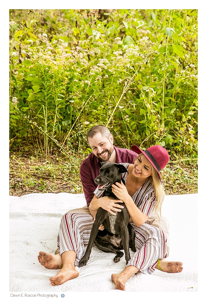 Fall Family Session in Evanston, Illinois