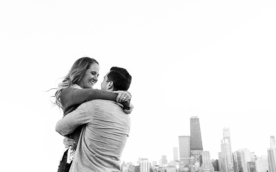 How To Have An Epic Engagement Session