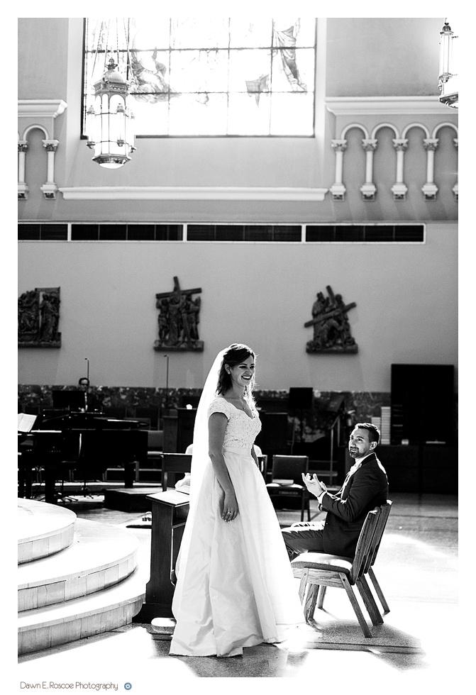 dawn e roscoe photography summer wedding ignite