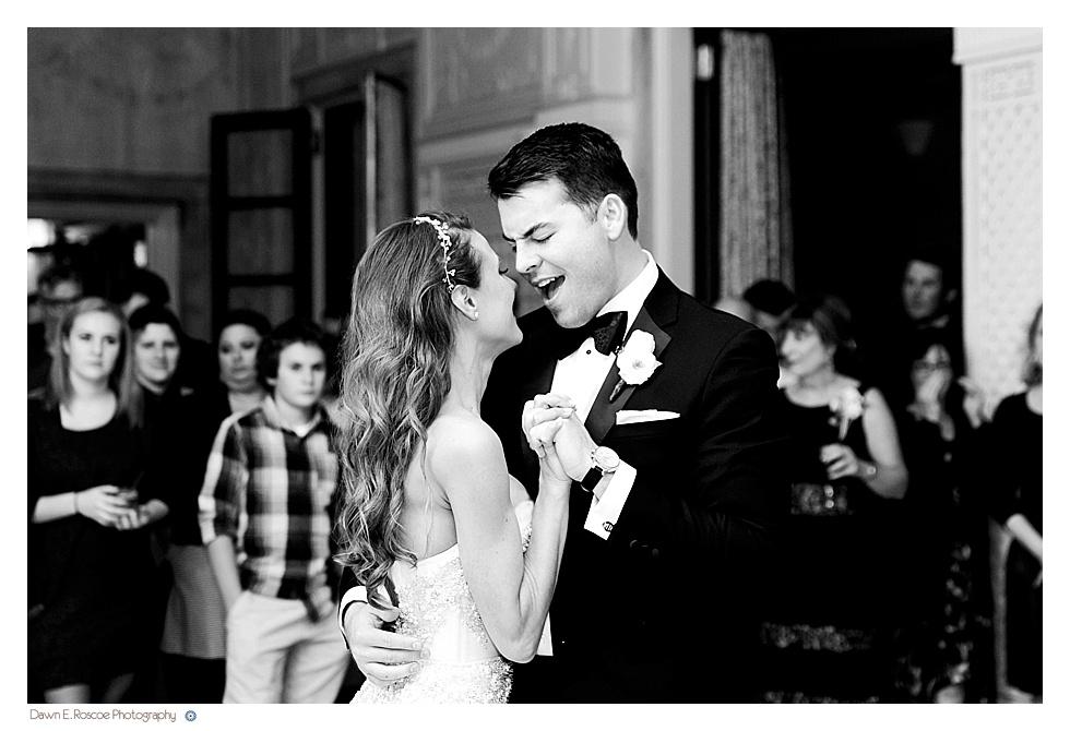 Dawn E Roscoe Photography Armour House Wedding