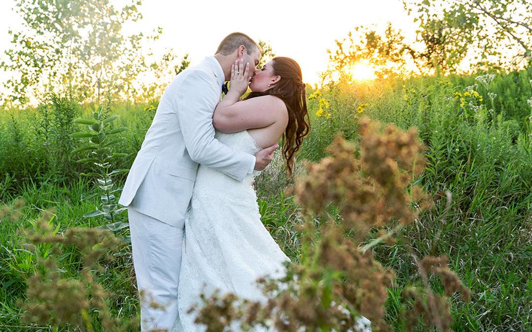 Taylor and Jon's Elawa Farms Wedding