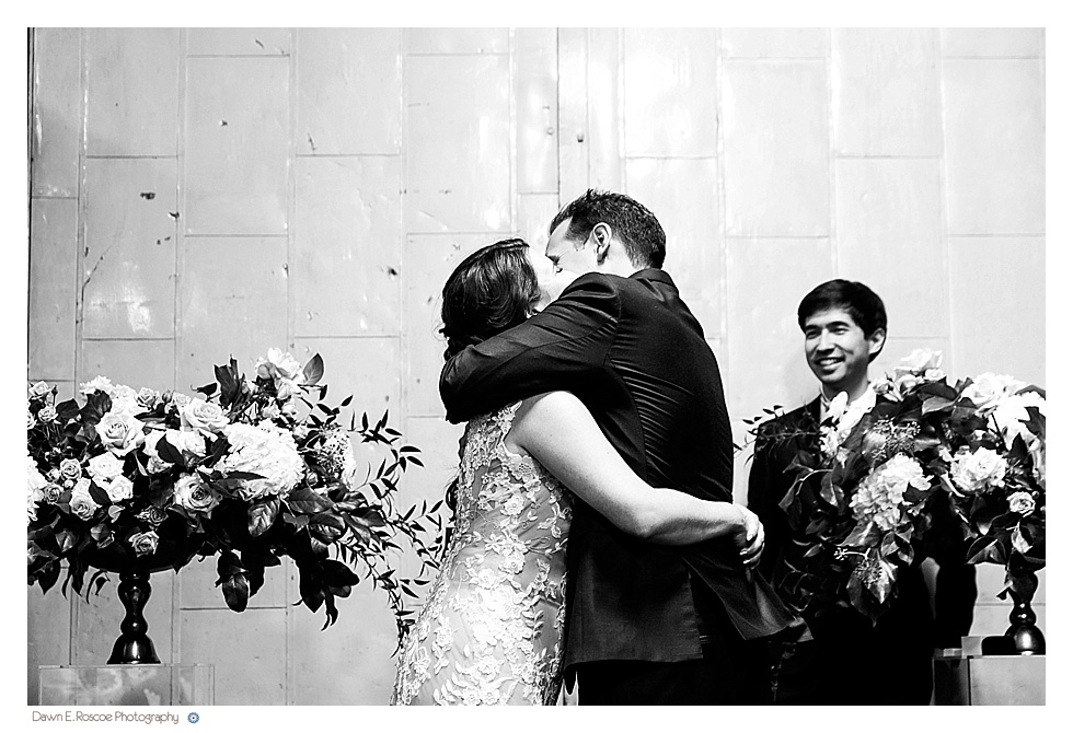 Moody Tongue Brewery Pilsen Wedding