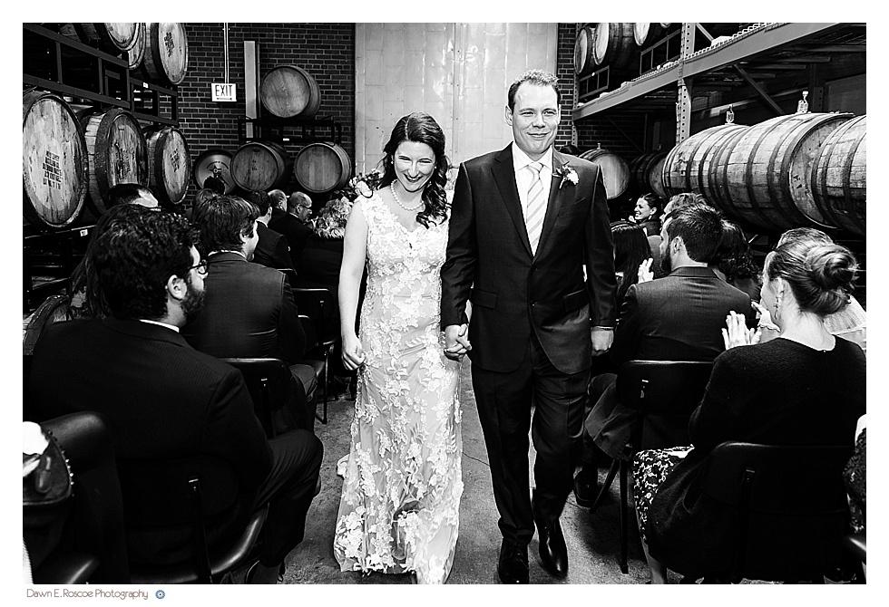 Moody Tongue Brewery Pilsen Wedding