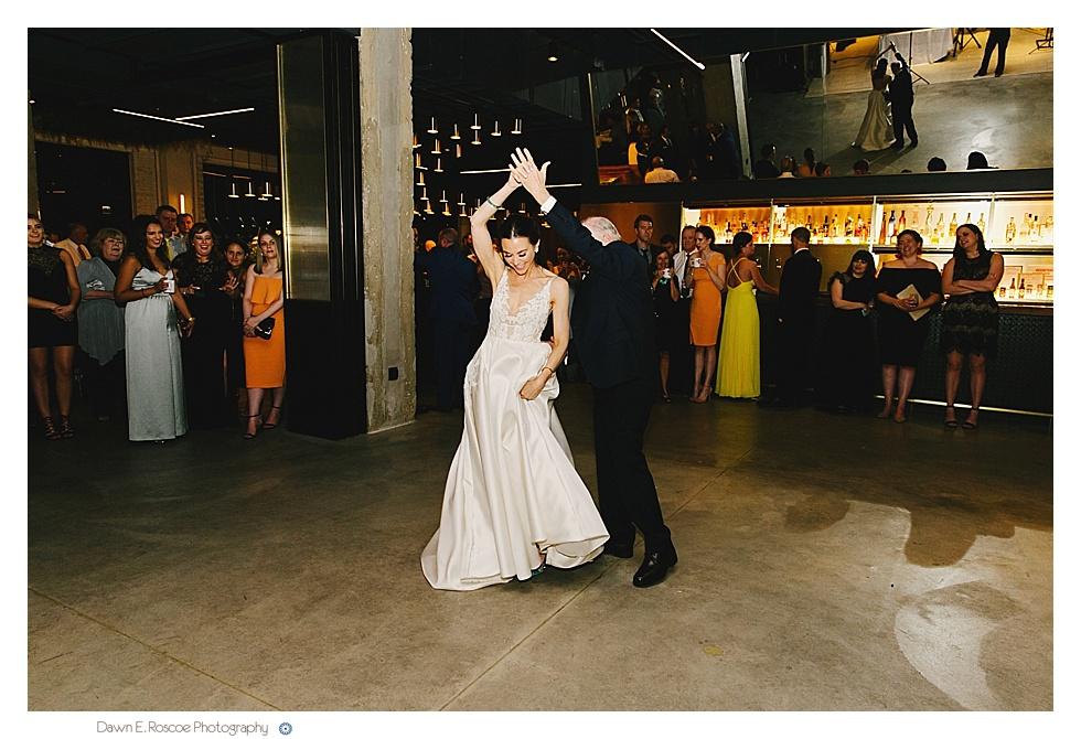 Merchandise Mart Wedding