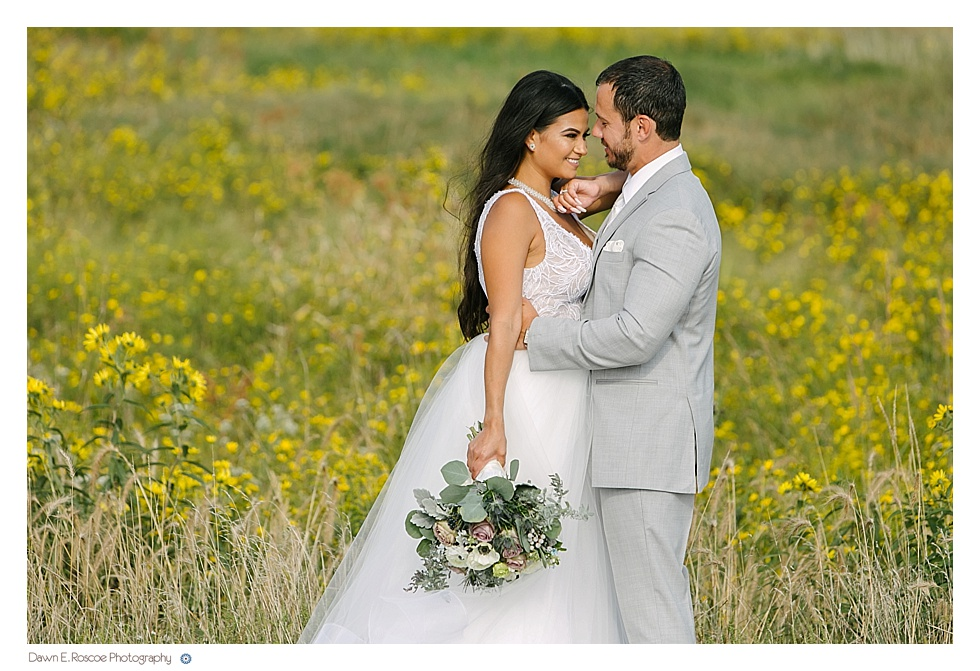 Tinley Park Wedding
