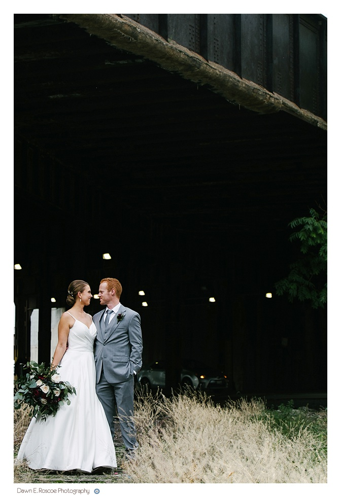 Ignite Studio Wedding
